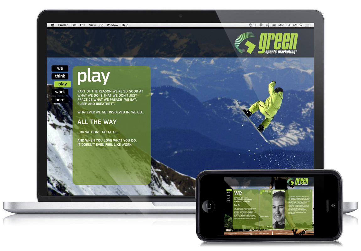 GreenSports_Devices