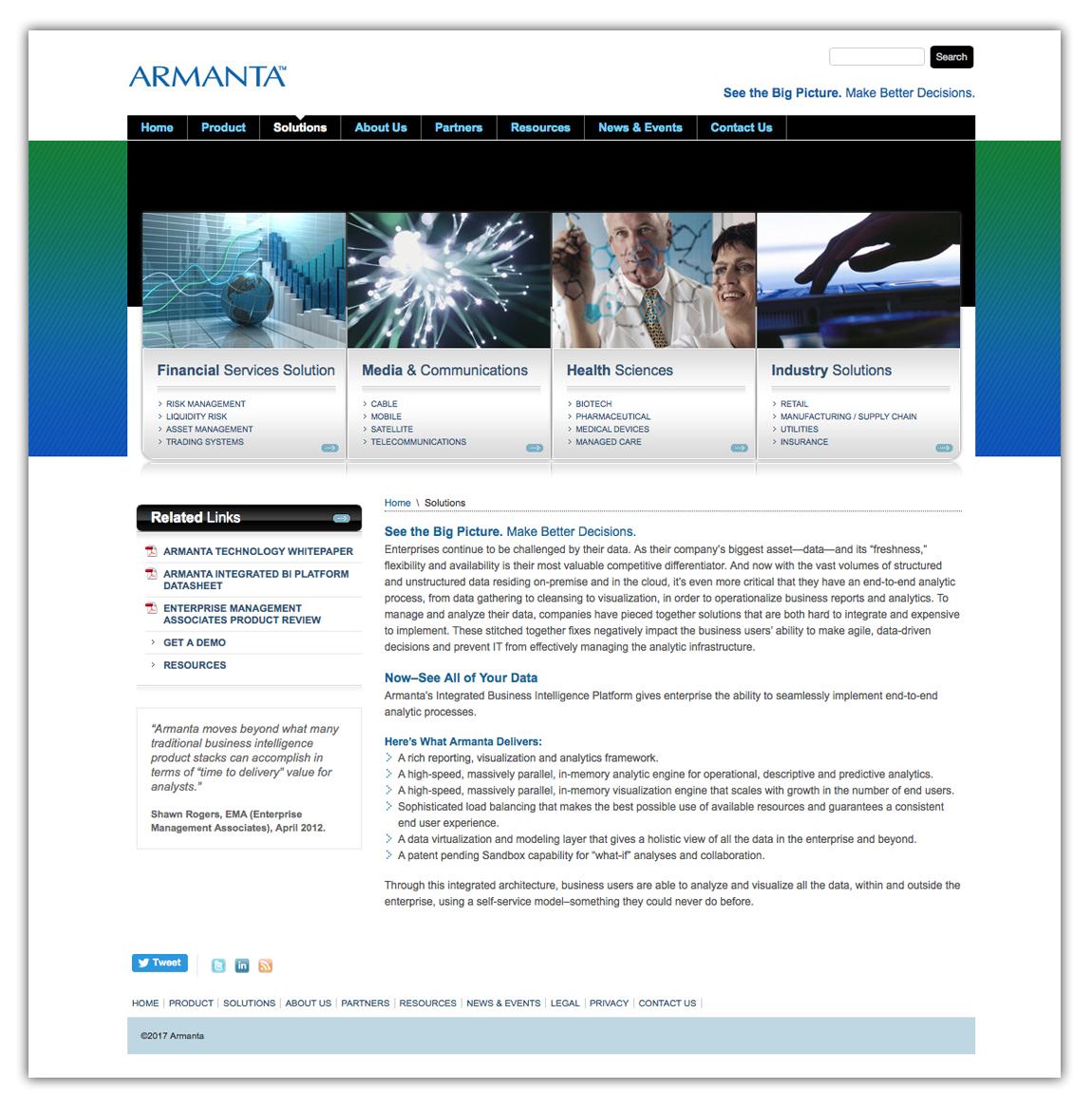 Armanta_Web_Page2